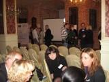seminaras lenkijoje